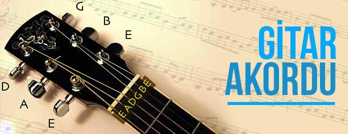 gitar-nasıl-akord-edilir