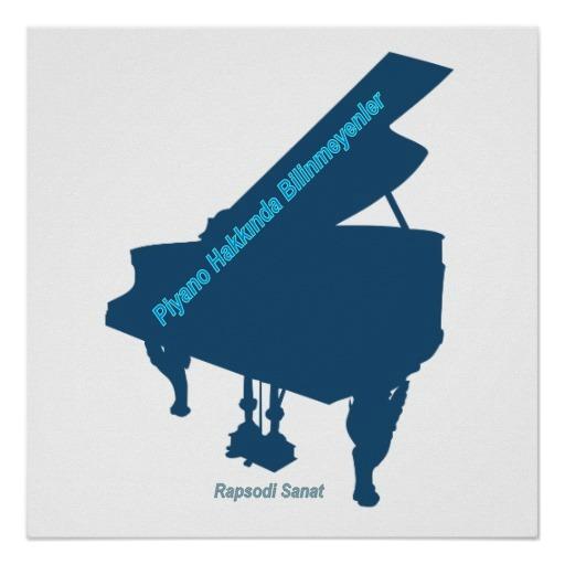 piyano rapsodi