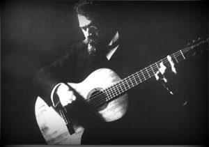 gitar tutuş