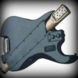 taşınabilir gitar