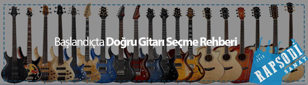 gitar kursu izmir buca