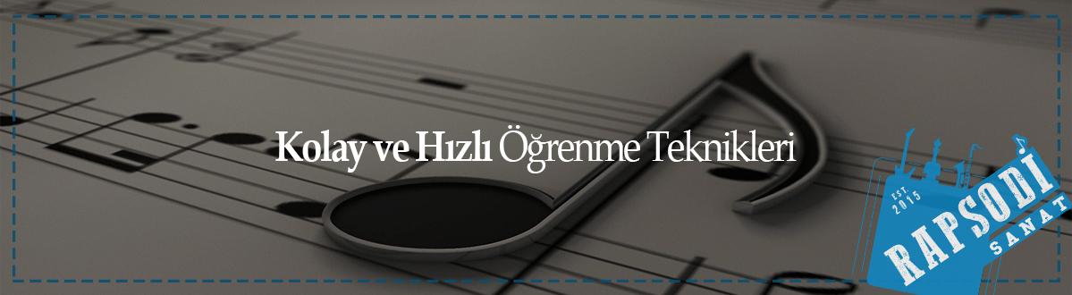İzmir Gitar Kursu